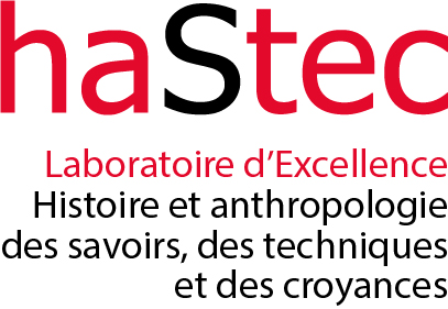 Appel à candidatures - Contrats post-doctoraux 2018-2019, LabEx HASTEC
