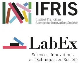 Call for application - IFRIS post-doctoral positions 2019, LabEx SITES