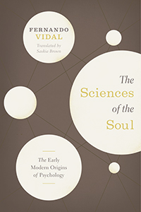 The Sciences of the Soul